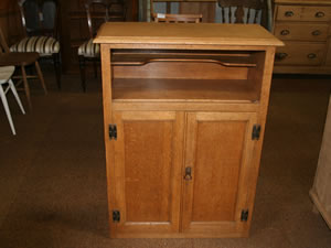 antique pine cupboards